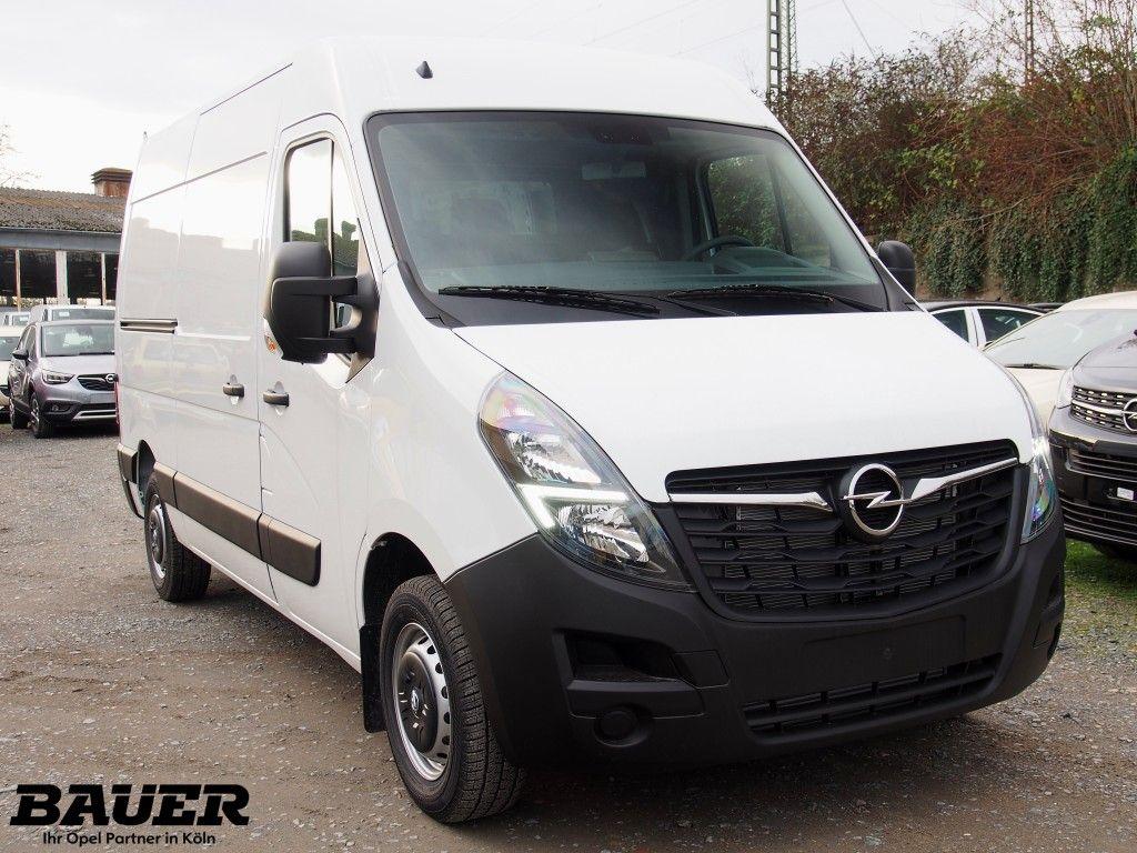 Opel Movano Cargo 2.3 D L2H2 2WD VA S&S (MR)