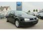 VW Golf IV 1.4 Lim. Ocean Scheckheft Gepflegt