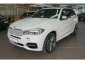 BMW X5 M50 LED HuD TV Navi ACC B&O 360° AHK Leder