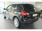 Nissan Qashqai Acenta 1.5 dCi Klimaautomatik GRA Alu