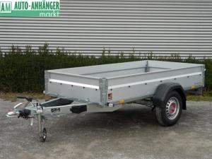 Sonstige STL 1300 O2 13-25-13.1 Kastenanhänger 1300 kg