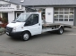 Ford Transit FT 350 EL Autotransporter TÜV Siegel