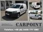 VW Caddy Ka/Kb Maxi Kasten Klima ZV TÜV Siegel