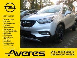 Opel Mokka X 1.4 Design Line