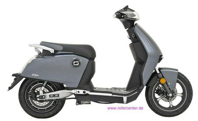 Sonstige Super Soco CUx 45 Elektro Roller