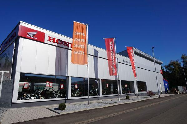 Honda CB1000R ABS Neufahrzeug 0km - AKTION