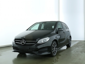 Mercedes-Benz B 220 4Matic*Urban*Business*Night-Paket*LED*