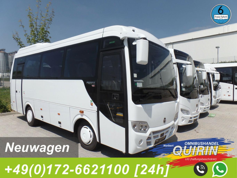 Temsa Prestij SX Midibus 2020 (29 SS +1) Schulbus 5 x SOFORT LIEFERBAR.