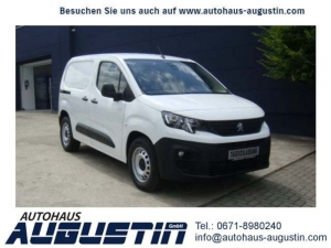 Peugeot Partner 1.6 BlueHDi 100 L1 EHZ Grip