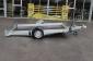 Humbaur Absenkanhänger HKT182817S 100 KM/H PKW Motorrad