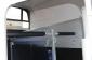 Humbaur Xanthos Spirit Plus 2000 Pferdeanhänger Alu Sattelkammer