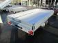 Humbaur Universal 3500 Aluboden Fahrzeugtransporter