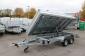 Humbaur HTK 3500.41 Dreiseitenkipper Anhänger 4.1x2.1m