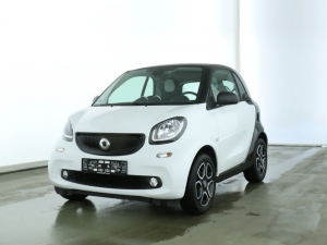 Smart ForTwo 52KW*Passion*twinamic*Cool&Audio*