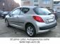 Peugeot 207 Urban Move LPG Autogas=60 Cent tanken!