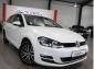 VW Golf Variant VII 1.6 TDI ALLSTAR BMT NAVI-PLUS