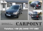 VW Caddy PKW Trendline BMT