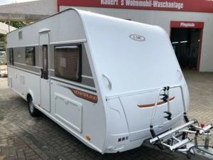 LMC Style 540 K *4 Schlafplätze* (M27)