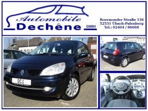Renault Scenic II 1,9 dCi FAP Grand Exception Klima Panorama