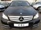 Mercedes-Benz C 200 C-Klasse CDI Edition BE Avantgarde