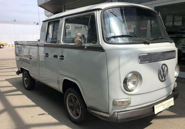 Volkswagen T2 (alle)