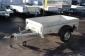 Humbaur HA102111 Anhänger PKW 2x Klappe