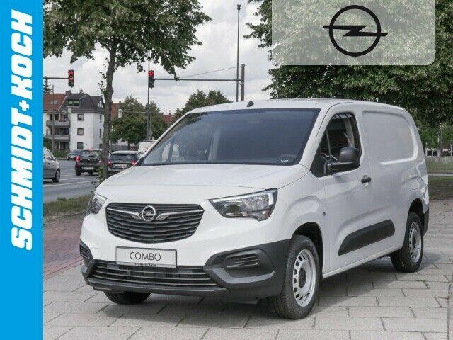 Opel Combo Cargo 1.5 D Selection XL Klima (EURO Color