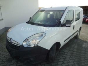 Opel Combo D 1.6 CDTI Kasten L1H1 2,2t Euro 5 Klima