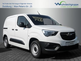 Opel Combo Cargo Selection 1.5 D *PDC+Multimedia+Klima*