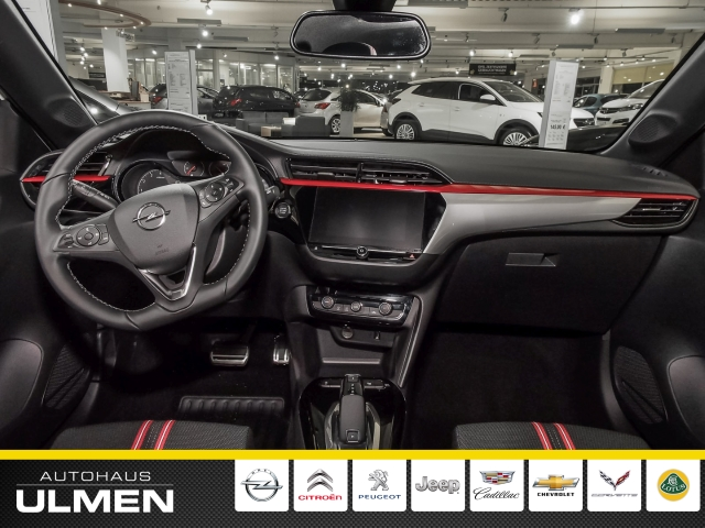 Opel Autohaus Ulmen Gmbh Co Kg Fahrzeugangebote