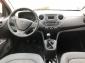 Hyundai i10 FL MJ 20 1.0 Benzin M/T, blue Trend