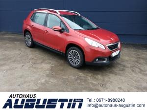 Peugeot 2008 Active PureTech 110