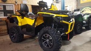 Stels ATV 650G Guepard Trophy EPS