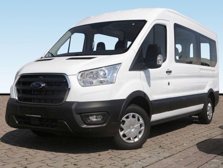 Ford Transit 310 L3H2 VA Trend 77 kW, 4-türig (Diesel)