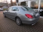 Mercedes-Benz C 180 CGI BE >Avantgarde< NAVI Leder LED 17Alus