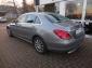 Mercedes-Benz C 180 CGI BE >Avantgarde< NAVI Leder LED 17Alus