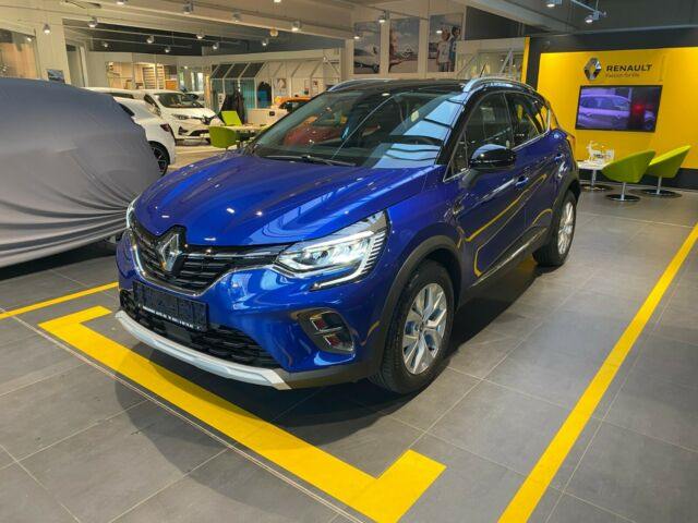 Renault Andere