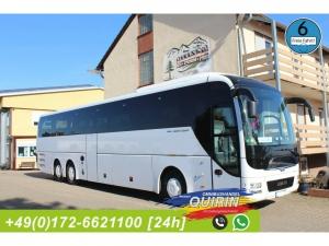MAN R 08 Lions Coach (61 SS + 13 Stehpl. + Euro 6) auch Mietkauf