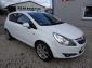Opel Corsa 1.4i Innovation 1.Hand Teilleider