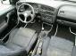 VW Golf III 1,8 Cabriolet H&R, Schwarzmatt