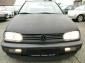VW Golf III 1,8 Cabriolet Keskin, H&R, ....