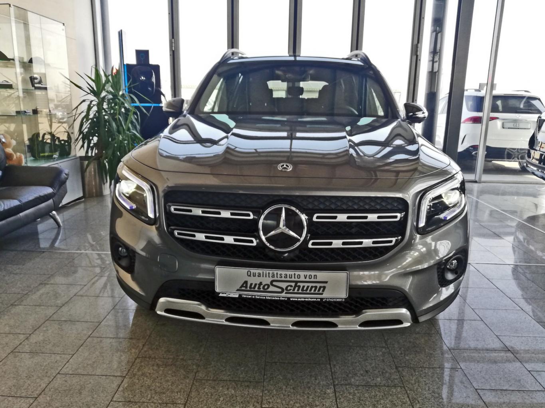 Mercedes-Benz GLB 250 4M EDITION 1 TEHNIC PREMIUM+ DISTRONIC full