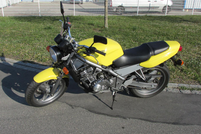 Honda CB-1 400F