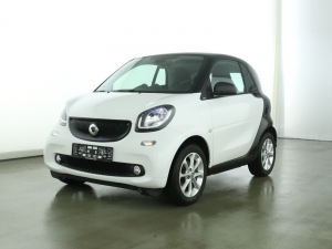 Smart ForTwo 52KW*Passion*Cool&Audio*LED&Sensor*