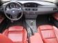 BMW M3 Cabrio DKG Klimaaut NaviProf Leder PDC