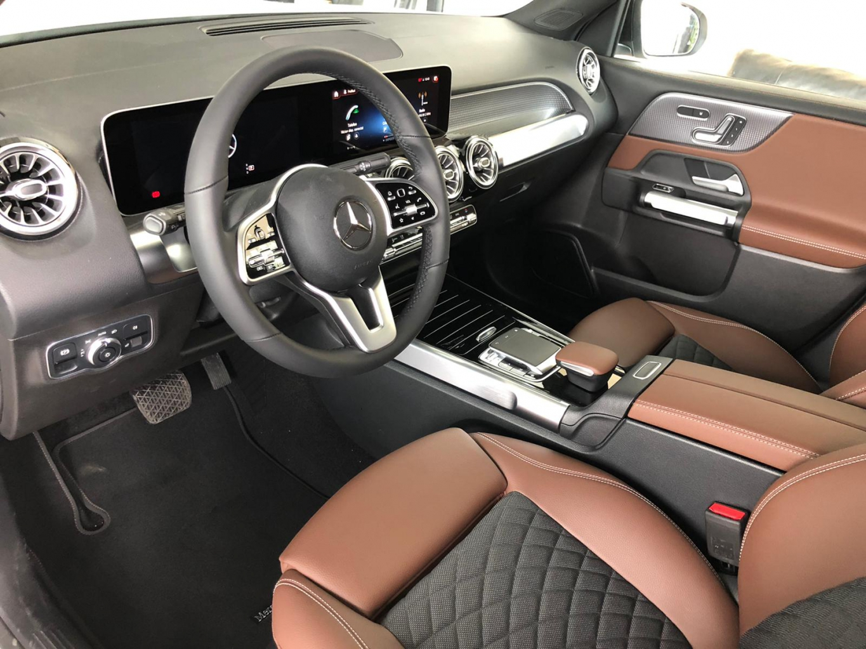 Mercedes-Benz GLB 250 4M PREMIUM PROGRESSIVE THERMOTR. PANO full
