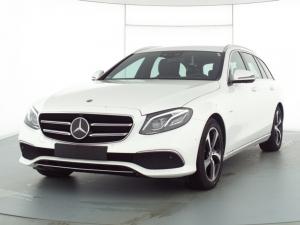 Mercedes-Benz E 200 T Sportstyle Avantgarde*AHK*360�Kamera