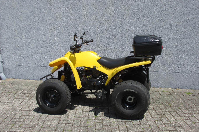 Adly ATV 150 S