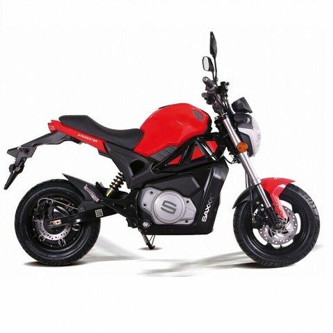 Sachs SFM BIKES E-Roadster 50 Motorrad Feeling Pur