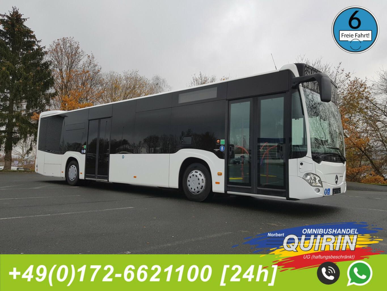 Mercedes-Benz O 530 Citaro C2 Euro 6 Niederflur Linienbus Schulbus 2x Verkauf.